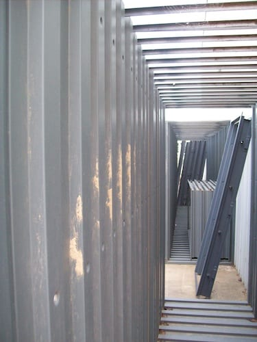 Commercial Door Frames, Newcastle, NSW