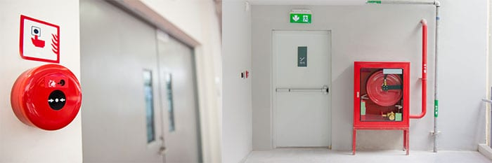 Fire Rated Doors in Australia