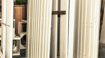 Commercial Door Frames
