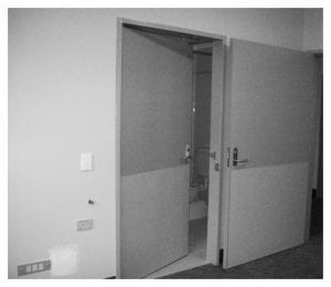Reinforced Steel Doors in Australia