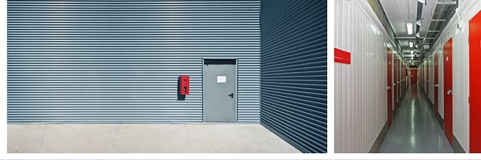 Industrial Doors in Brisbane, Queensland