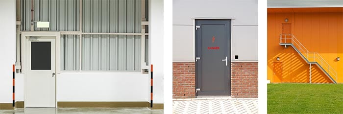 Personnel Access Doors in Melbourne, New South Wales