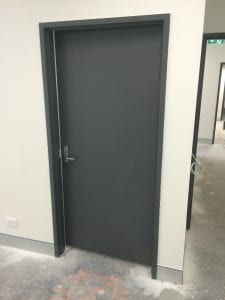 Commercial Doors in Newcastle, New South Wales