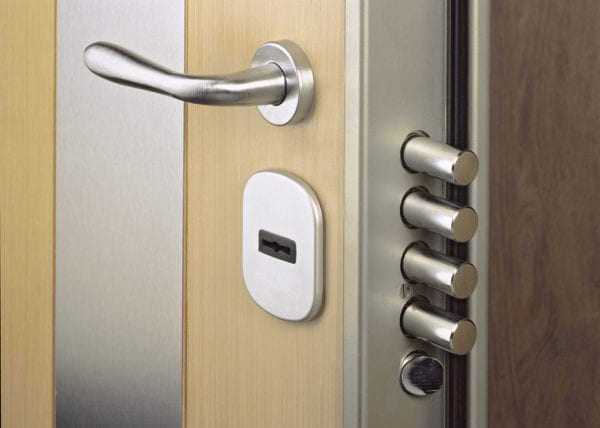 how to choose the right security door