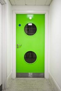 internal fire doors