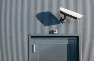 ways to improve building security