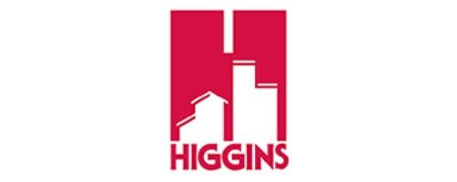 SJ Higgins