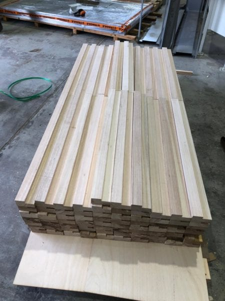 Hardwood Timber Door Jambs