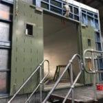 switchroom doors