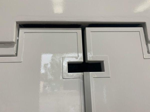custom industrial doors